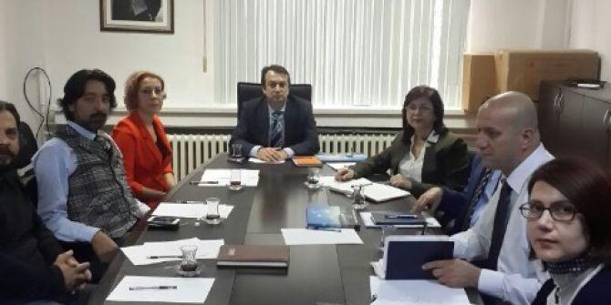 İş-kur'dan Kültürel Miras Niteliğindeki Mesleklere Yönelik Çalışma