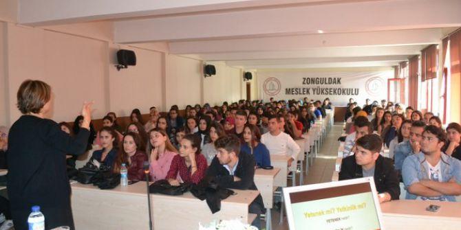 Beü Kariyer Merkezi, Yeni Döneme Eğitimlerle Başladı