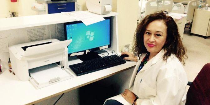 Palyatif Bakım Merkezleri Evde Bakımı Zorlaşan Hastaya Ter Türlü Desteği Veriyor