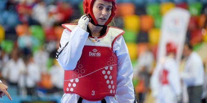 Bağcılarlı Sporcular Konya'dan Madalyayla Döndü