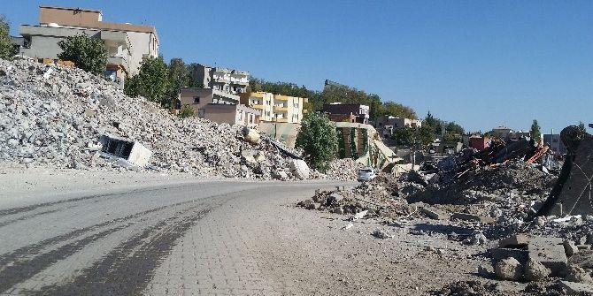 Şırnak'ta 7 Aydır Yasak Sürüyor
