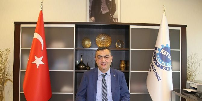 Kayso Başkanı Mehmet Büyüksimitci Oldu