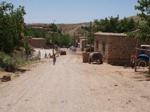 Adıyaman Kahta Sıraca Köyü