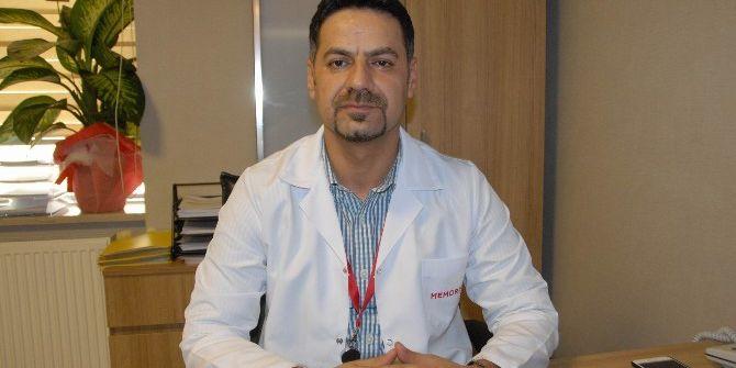 Reflü Belirtisinde Kalp Krizi Riski
