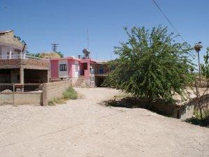 Adıyaman Kahta Sarısu Köyü