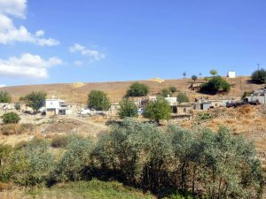 Adıyaman Kahta Ulupınar Köyü