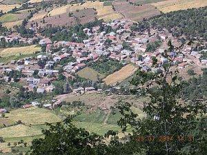 Tokat Kızılelma Köyü