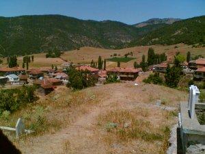 Tokat Çamdalı Köyü