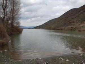 Tokat Gazipınarı Köyü