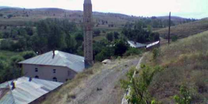 Ağrı Doğubeyazıt Karaca Köyü