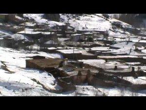 Afyon Bayat Yukarıçaybelen Köyü
