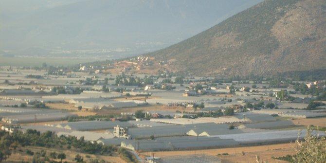 Antalya Kaş Yeşilköy Köyü