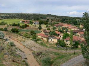 Afyon Evciler Akyarma  Köyü