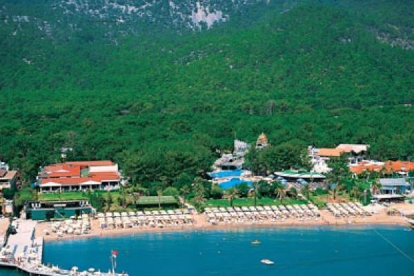 Antalya Kemer Beldibi Köyü