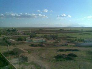 Şanlıurfa Acıkuyu Köyü