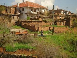 Çorum Sungurlu Büyük Polatlı Köyü