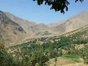 Hakkari Akkaya Köyü