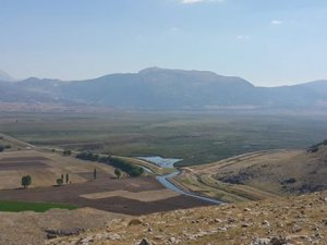 Afyon Dinar Karakuyu Köyü