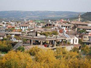 Hatay Çetenli Köyü