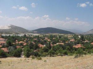 Isparta Bademli Köyü