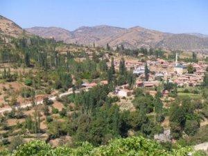 Karaman Adaköy