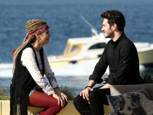 Aşk Yalanı Sever 5.bölüm Fragmanı yayınlandı - İZLE 2 Mayıs Pazartesi