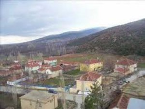 Kars Akbaba Köyü