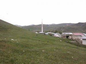 Kastamonu Ahmetbey Köyü