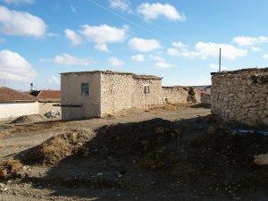 Kayseri Akın Köyü