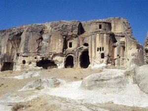 Afyon İhsaniye Ayazini Köyü