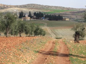 Kilis Uzunlu Köyü