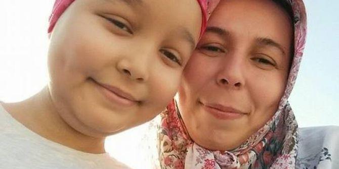 Lösemili Minik Buse İçin Kök Hücre Ve Kan Bağışı Kampanyası