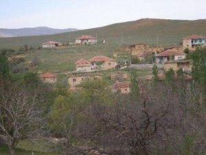 Kırşehir Çadırlıhacıyusuf Köyü