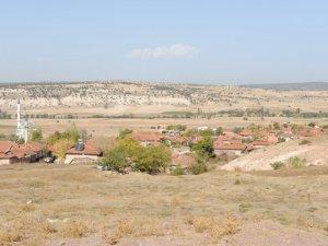 Kütahya Ahiler Köyü