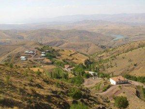 Malatya Alhanuşağı Köyü