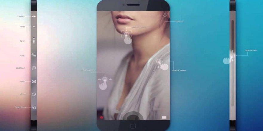 Как сделать яркое фото на айфоне