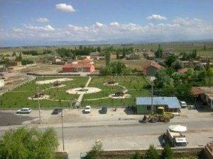 Niğde Ağcaşar Köyü