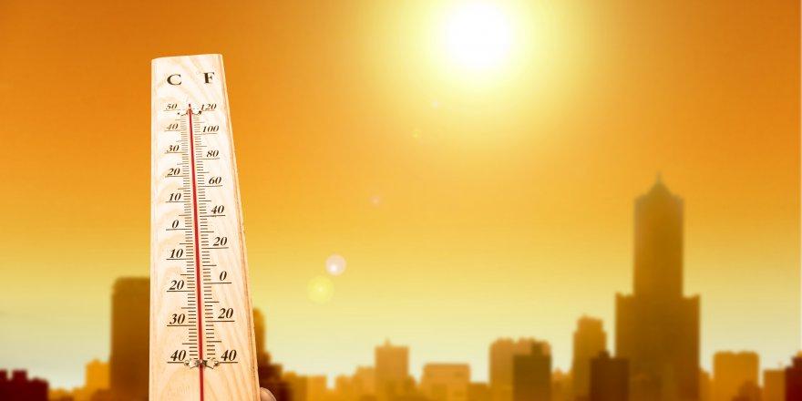 Seyhan Belediyesinden İlginç Sıcaklık Uyarısı