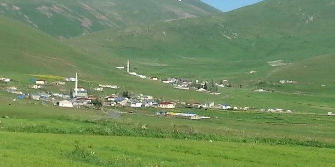 Ağrı Doğubeyazıt Ortaköy Köyü