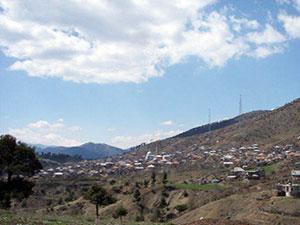 Adana Aladağ Büyüksofulu Köyü