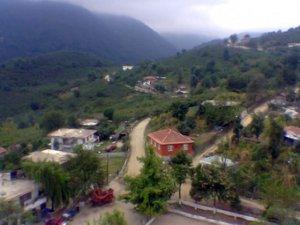Yozgat Aktaş Köyü
