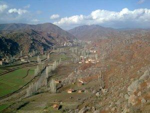 Çankırı Beşdut Köyü