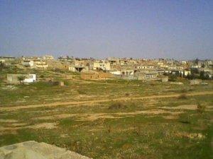 Şanlıurfa Akkeçi Köyü