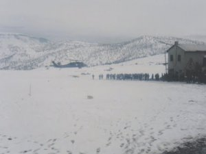Şırnak Akarsu Köyü