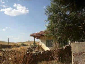 Afyonkarahisar Alcalı Köyü