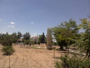 Aksaray Acıpınar Köyü