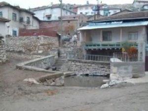 Amasya Ağılönü Köyü