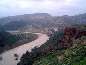 Adana Aladağ Dayılar Köyü