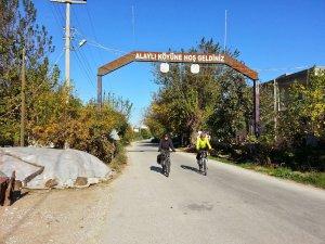 Antalya Alaylı Köyü