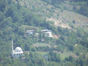Artvin Ahlat Köyü